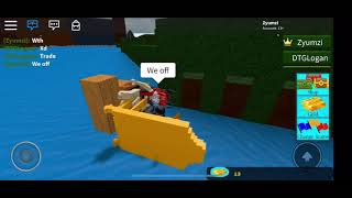 Building and Shielding (Roblox)