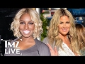 'RHOA' Are Nene and Kim Coming Back? | TMZ Live