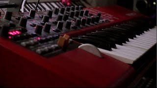 Ambianta - 96 ambient patches for Nord Lead 4
