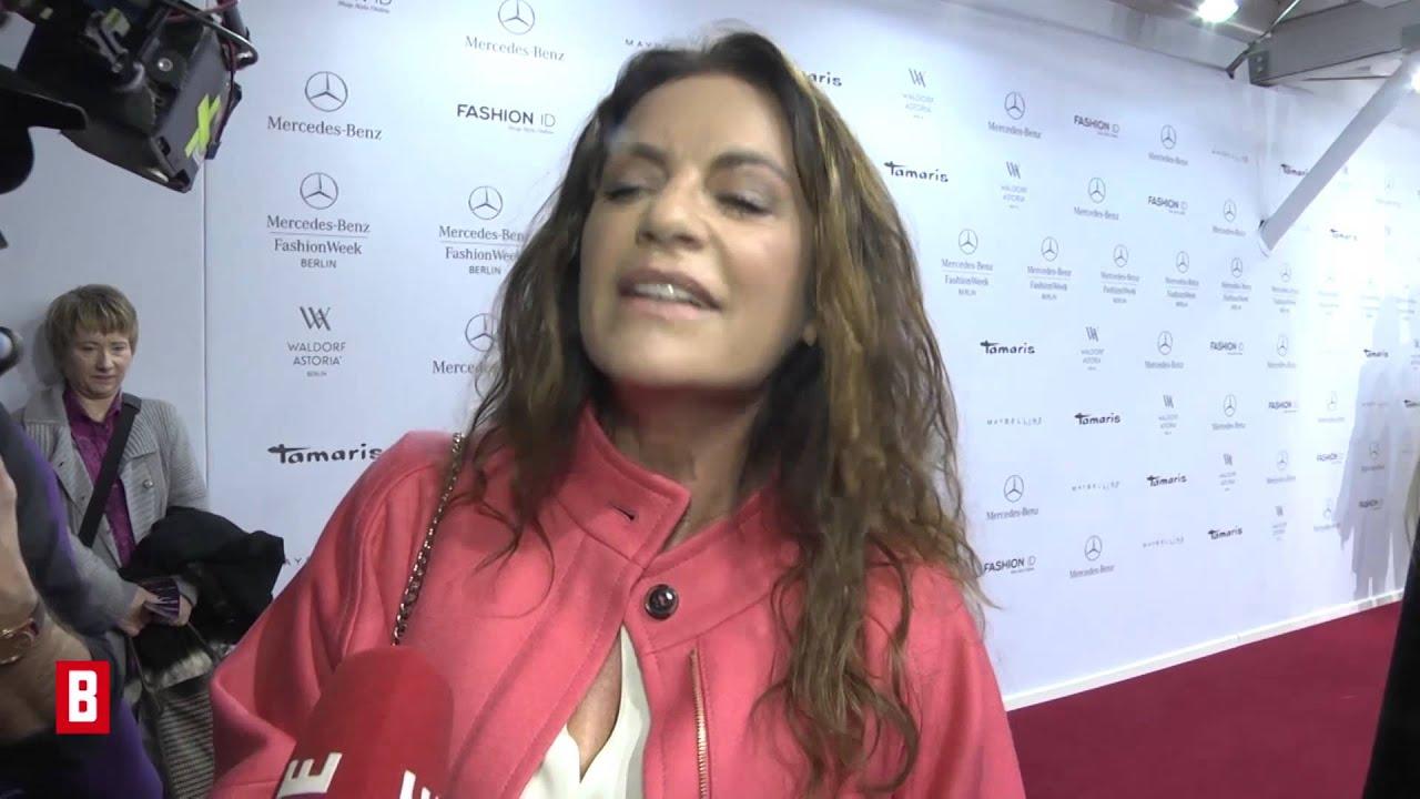 """BUNTE TV - Christine Neubauer: """"Ich habe mit Pasta abgenommen"""""""