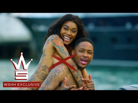 "YG Feat. Dj Mustard ""Pop It, Shake It"" (Uncut) (WSHH Exclusive - Official Music Video)"