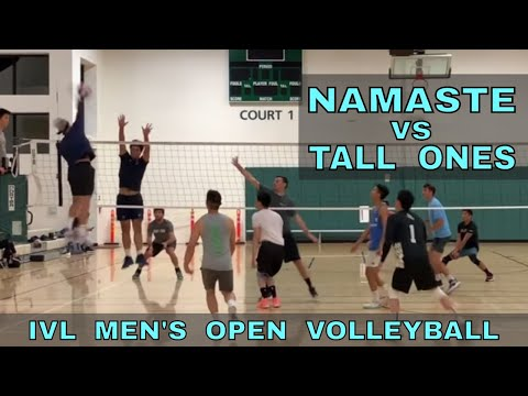 namaste-vs-tall-ones- -ivl-men's-open-2019-volleyball