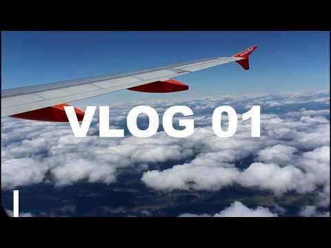 One Day in Porto, Portugal ( Travel Vlog)