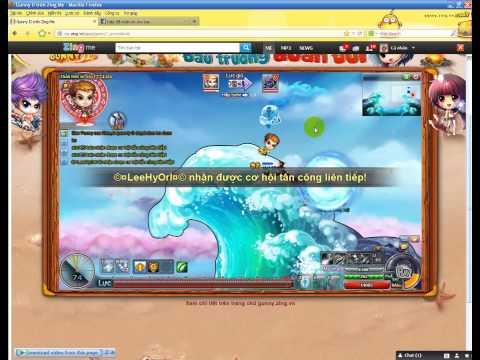 Gunny online đại chiến pet kiến solo pet rồng cực hay :))