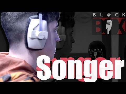 Songer | BL@CKBOX S13 Ep. 102