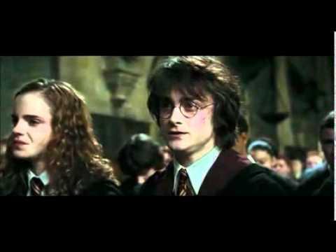 Dumbledore's Best Quotes - Dumbledore's Farewell