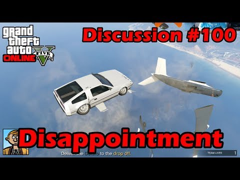Doomsday Disappointment - GTA Discussion #100