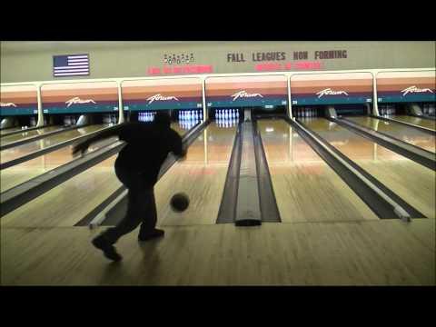 Practice at Forum Bowl