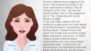 Eric Clapton - Wiki Videos