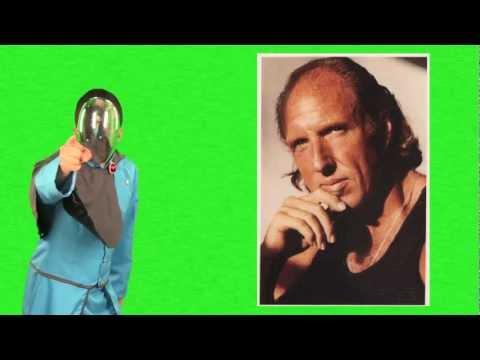 Immortal 80s Actors: Brion James! AHR#31