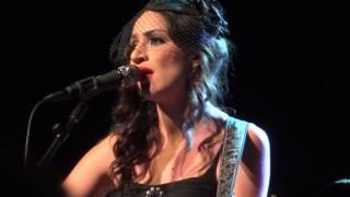 Lindi Ortega High Live Montreal 2012 HD 1080P