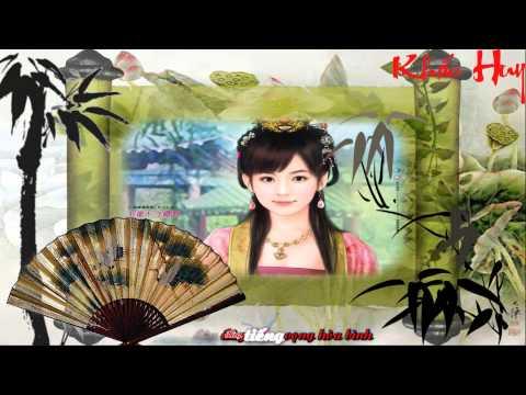 Hoa Cài Mái Tóc (Remix) - Đào Phi Dương
