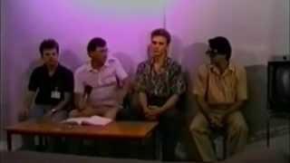Real Contact with Paranormal - 17.08.1994  ᶠᵘˡˡ ᴴᴰ
