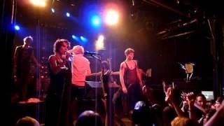 Dúné - To Metropolis [HD] live