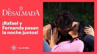 La Desalmada: ¡Fernanda le da una oportunidad a Rafael! | C- 22 3/3