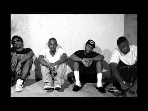 Black Hippy Shadow Of Death Feat Kendrick Lamar Schoolboy Q Ab Soul Jay Rock K Pop
