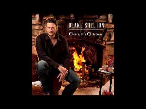 Blake Shelton - Oklahoma Christmas [Lyrics]