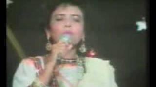 FOZIA SOOMRO ( Muhanjo Daroon Dava Tuhanjo Deedar aa).mp4