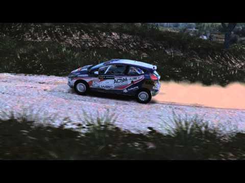 [720p HD]WRC 4 FIA World Rally Championship  