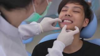 แบงค์ ฮอร์โมน กับการจัดฟัน Invisalign (จัดฟันแบบใส) ที่ YDC ep2