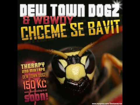 DTC feat WBWOY - Chceme se bavit