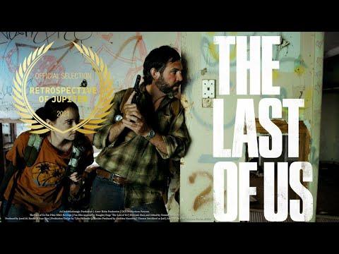 The Last of Us Fan Film: Ellie's Revenge (Official Trailer #1)