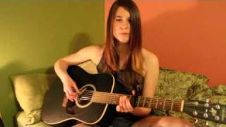 The Paper Kites - Bloom (Cover)