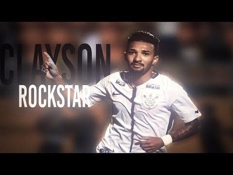 Clayson - Corinthians Rockstar ft 21 Savage Especial 2k