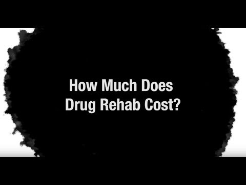 The Answers How Much Does Drug Rehab Cost?