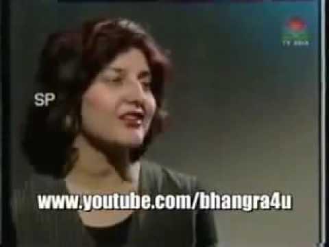 Jazzy b RARE interview 1994