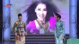 CA SĨ THU MINH | GHẾ KHÔNG TỰA | 07/02/2016