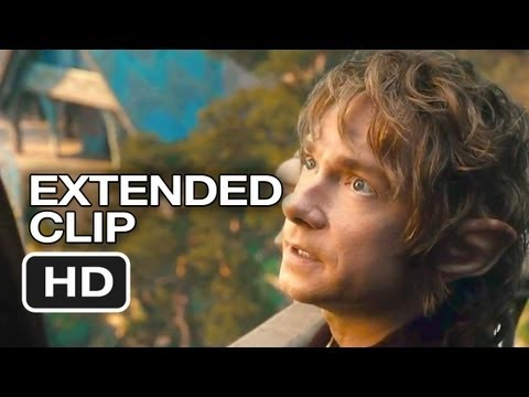 the-hobbit:-an-unexpected-journey-extended-blu-ray-scene-(2012)---peter-jackson-movie