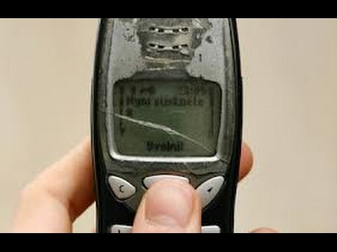 Nokia Broken - Ringtone