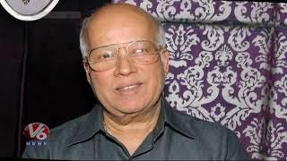 Bollywood Producer Rajkumar Barjatya Passes Away   Mumbai   V6 News