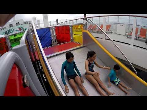 Dream Cruises New Adv