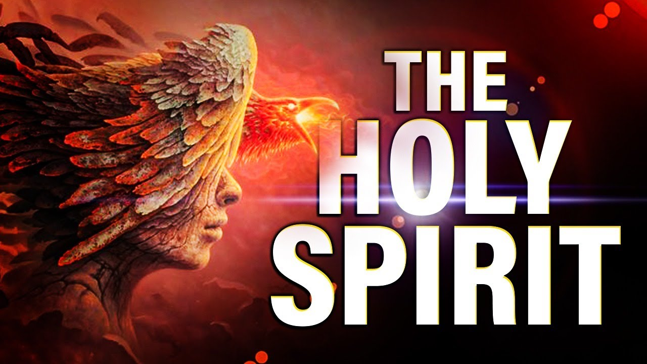 Who Is The Holy Spirit? GETTING TO KNOW THE POWER OF THE HOLY SPIRIT