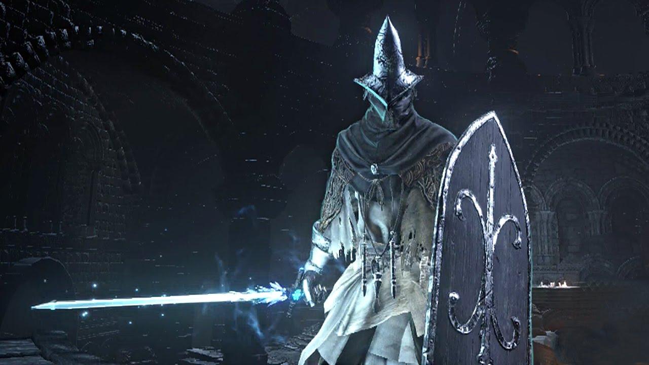 Dark Souls  Ringed Greatsword