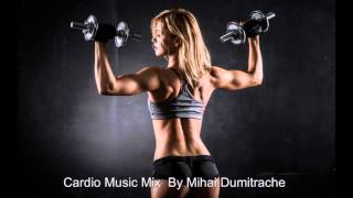 vuclip Cardio Music Mix 2018