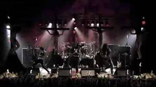 GORGOROTH - CARVING A GIANT (OFFICIAL VIDEO)