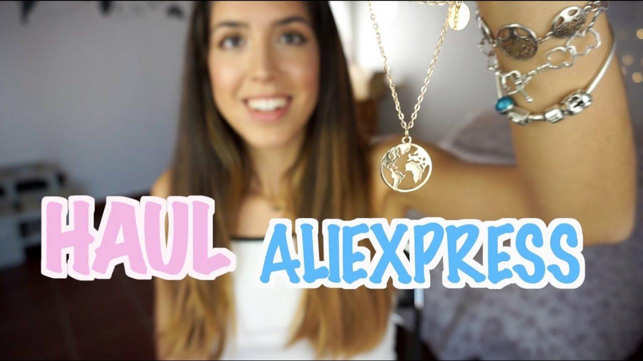 HAUL ALIEXPRESS II DECORACIÓN + ACCESORIOS