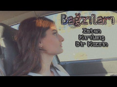 Bağzıları - Zaten Kırılmış Bir Kızsın | Gizem Laçinkaya (Cover)