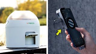 9 COOLEST GADGETS 2020 | AVAILABLE ON AMAZON ►10
