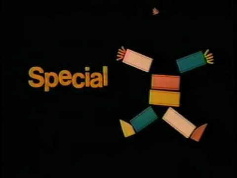 'Specially For Kids' Production Logo