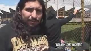 Ozzy Osbourne Reportaje Concierto Ecuador