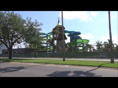 Volcano Bay Construction Update #16 ~ Universal Orlando Resort