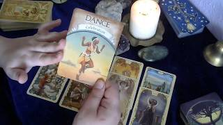 ARIES - April 2018 Tarot Psychic Reading - Lorien Tarot