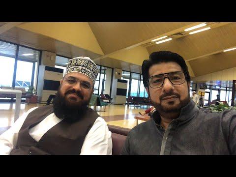 Tasleem Sabri Live VLOG With Syed Muzaffar Shah Jee 19 Oct 2019