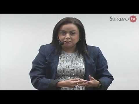 Deserdação Bona Mente - Profª. Reyvani Jabour