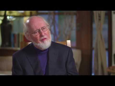 Interview: John Williams on Scoring Star Wars: Episode VII