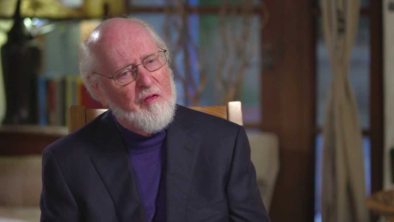 Interview: John Williams on Scoring Star Wars: Episode VII